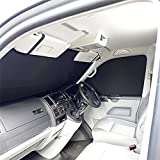 VW T5 T6 Transporter ajustéécran Rideaux Stores