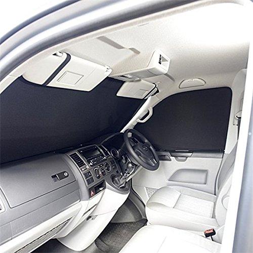 Estores enrollables para ventanas de VW T5 T6 Transporter