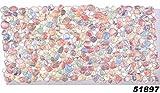 1 PVC Dekorplatte Mixdekor Wandverkleidung Platten Wand 95x47cm, 51897