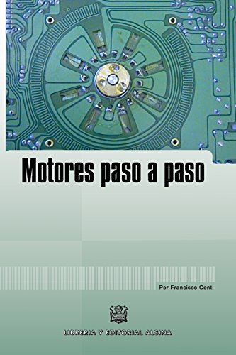 Motores Paso a Paso por Francisco Conti