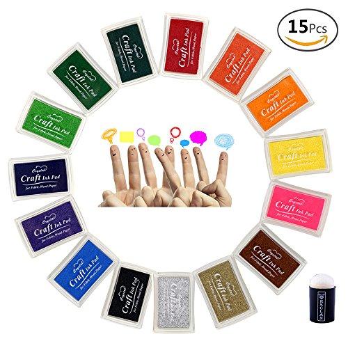 juslin-15-colori-tampone-per-timbri-crafts-tamponi-di-inchiostro-per-timbro-scrapbooking-diy-e-carta