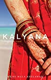 Front cover for the book Kalyana by Rajni Mala Khelawan