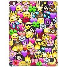 Generic For Kid Printing Emoji 1 Shell Plastic Fashion For Ipad Are 5Th