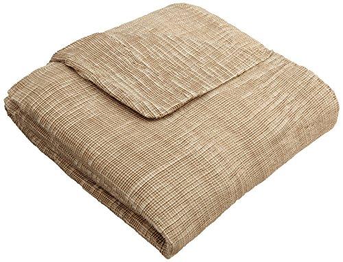 Zebra Textil 32645copridivano Elasticizzato Vega, 4posti, Beige