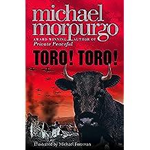 Toro! Toro! (English Edition)