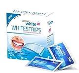 ★ 28 Stück Whitestrips ★ Bright White Supreme Zahnweiß Bleaching