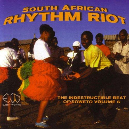 South African Rhythm Riot