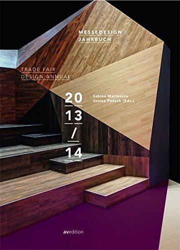Messedesign Jahrbuch 2013/2014 (Trade Fair Design Annual)