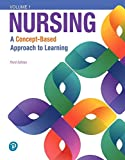 Nursing + Mylabnursing With Pearson Etext Access Card: A Concept-based Approach to Learning