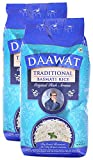 #4: Hypercity Combo - Daawat Basmati Rice Traditional, 1kg (Pack of 2) Promo Pack