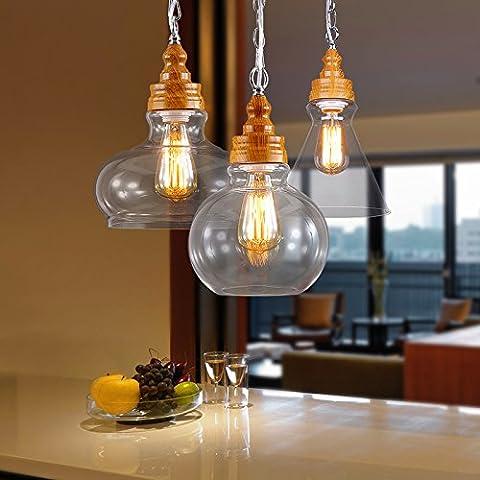 Araña de cristal de luz colgantes conjuntos de luz colgantes 110V-240V