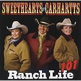 Sweethearts in Carhartts-Ranch