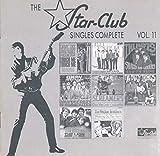 The Star Club Singles Complete, Vol. 11
