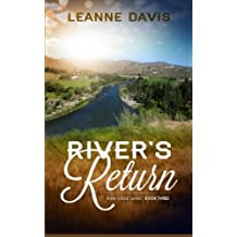 River's Return (River's End Series) (Volume 3) by Leanne Davis (2015-10-06)