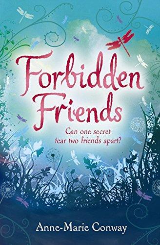 Forbidden Friends por Anne-Marie Conway