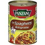 Panzani le spaghetti bolognaise 1/2 400g (Prix Par Unité) Envoi Rapide Et Soignée