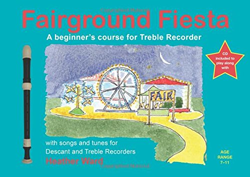 Fairgound Fiesta -