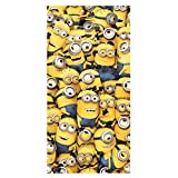 Minions - Together Strandtuch (Mikrofaser)
