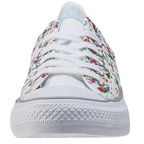 WHITE SNEAKERS CONVERSE 553408C Multicolore