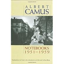 Notebooks 1951-1959