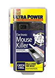 Electric Mouse Traps Review and Comparison