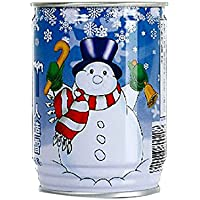 Polvo de nieve artificial, decoración de Navidad