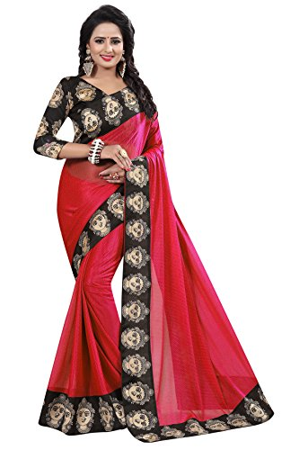 Sarees(TRYme Fashion new Collection 2018 sarees for women party wear offer designer...