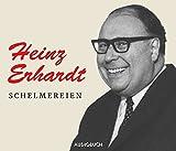 Schelmereien (1 Audio-CD) - Heinz Erhardt