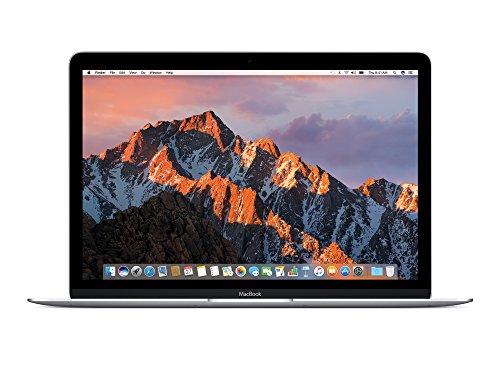 """51kzLlOEq9L - [NEU] MacBook 12"""" 2016 512GB SSD Silber für 1406€ *Otto Angebot der Woche*"""