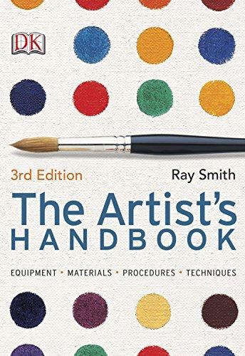 The Artist'S Handbook por Ray Smith