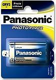 Panasonic Lithium Digital Camera Battery CRV3
