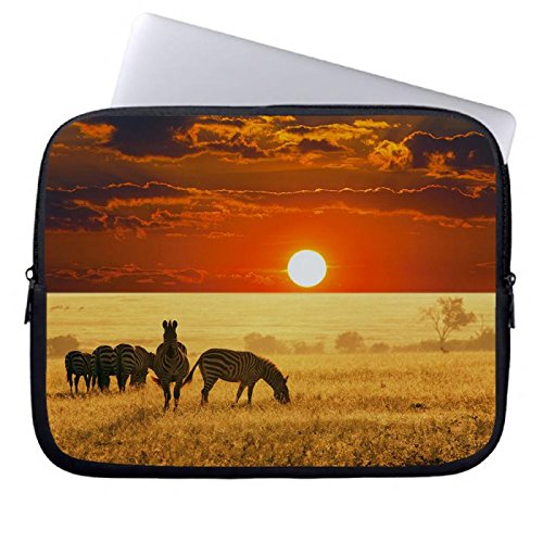 hugpillows-laptop-sleeve-bag-herd-of-zebras-notebook-sleeve-cases-with-zipper-for-macbook-air-10-inc