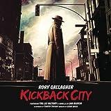 Kickback City (Remastered)