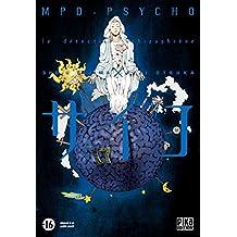 MPD Psycho Vol.17