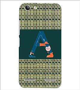PrintDhaba GRANDbet A D-4651 Back Case Cover for LENOVO LEMON 3 (Multi-Coloured)