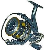 DAM Quick Camaro 620 FD - Spinnrolle