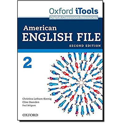 American English File 2nd Edition Pdf