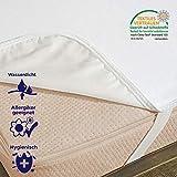 Wasserdichter Baumwolle Inkontinenzschutz