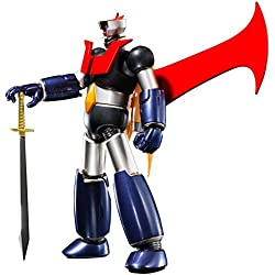 Bandai Tamashii Nations Super Robot Chogokin Kurogane Finish Mazinger Z