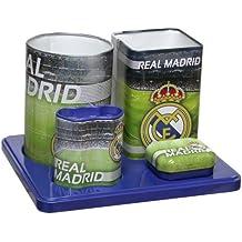 Real Madrid - Set de escritorio (CyP TS-01-RM)