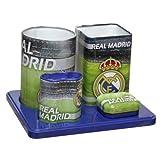 Real Madrid–Schreibtisch-Set (CYP ts-01-rm)