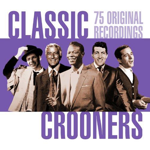 Classic Crooners - 3CD