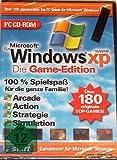 Produkt-Bild: Windows xp - Die Game-Edition 2003