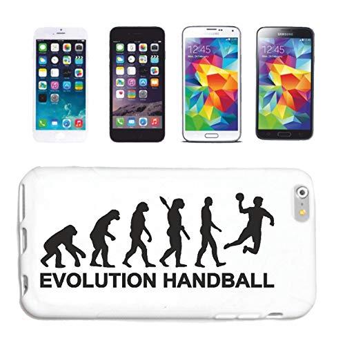 Helene Handyhülle iPhone 5C Handball Coach - HANDBALLTURNIER - Handball Spieler - HANDBALLVEREIN - Handball Trainer Hardcase Schutzhülle Handycover Smart Cover für Apple iPhone in Weiß