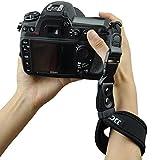 Kameraschlaufe Handschlaufe Trageschlaufe Handgelenkschlaufe Trageriemen Trageband für Kameras. Befestigung an Gurtöse. Für Canon Sony Nikon Olympus Fujifilm Pentax usw.