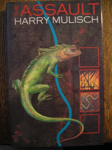 the assault by harry mulisch involuntary The complete review's review:  five episodes from anton steenwijk's life are described in this novel, five stations of his life: from 1945, 1952, 1956, 1966, and 1981 it is the first that is the most significant, describing the assault of the novel's title.