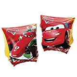 Intex - Manguitos hinchables Cars 23 x 15 cm - 3/6 años (56652)