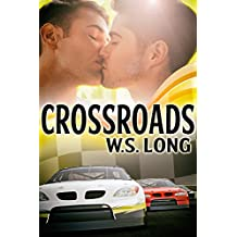 Crossroads (Revving It Up Book 3)
