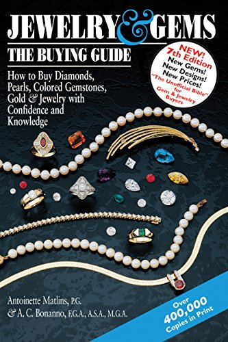 Jewelry and Gems (Jewelry and Gems the Buying Guide)