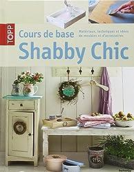 Cours de base Shabby Chic
